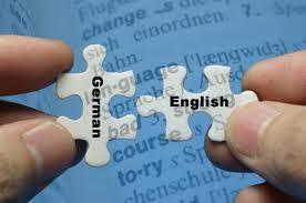 englisch deutsch